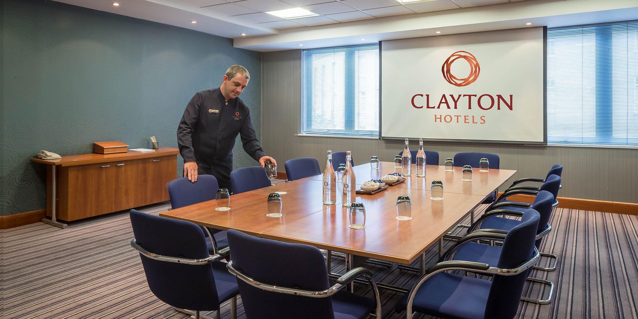 Boardroom-Staff-Clayton-Belfast