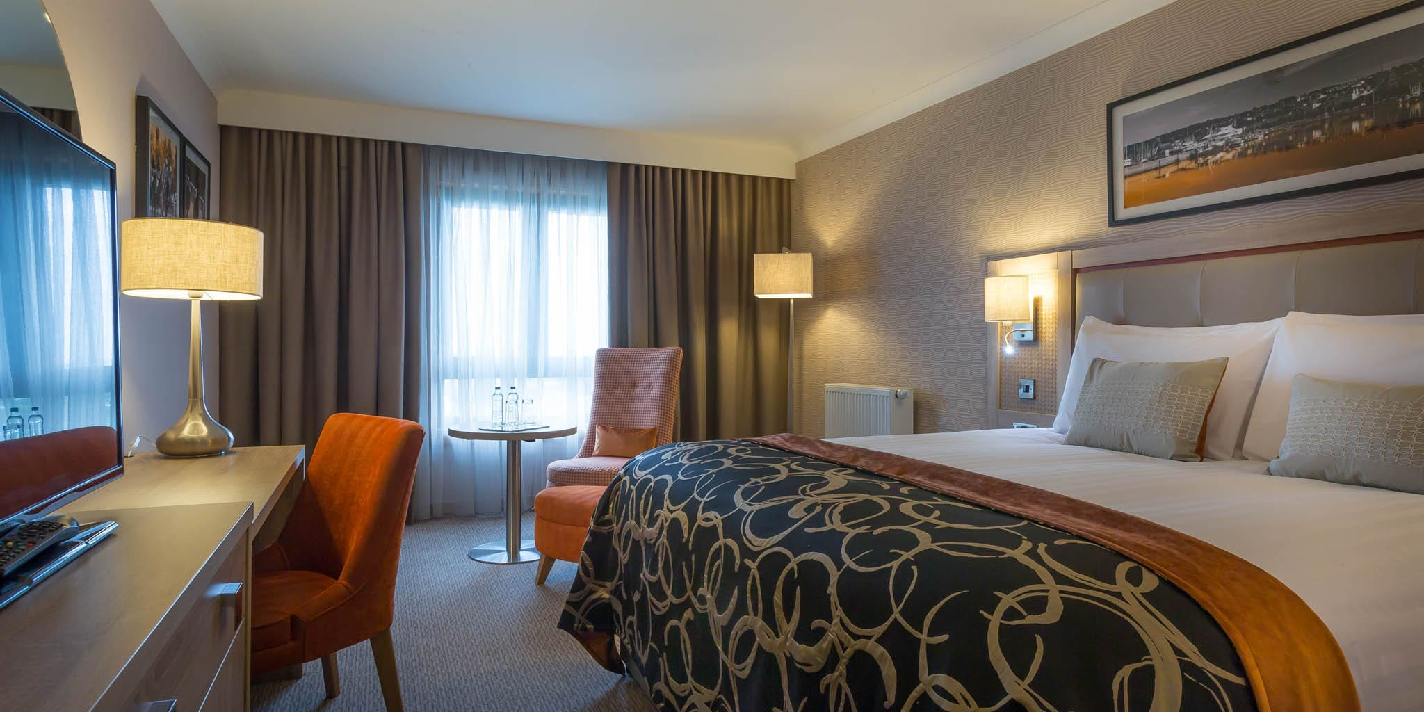 Executive-bedroom-clayton-hotel-ballsbridge