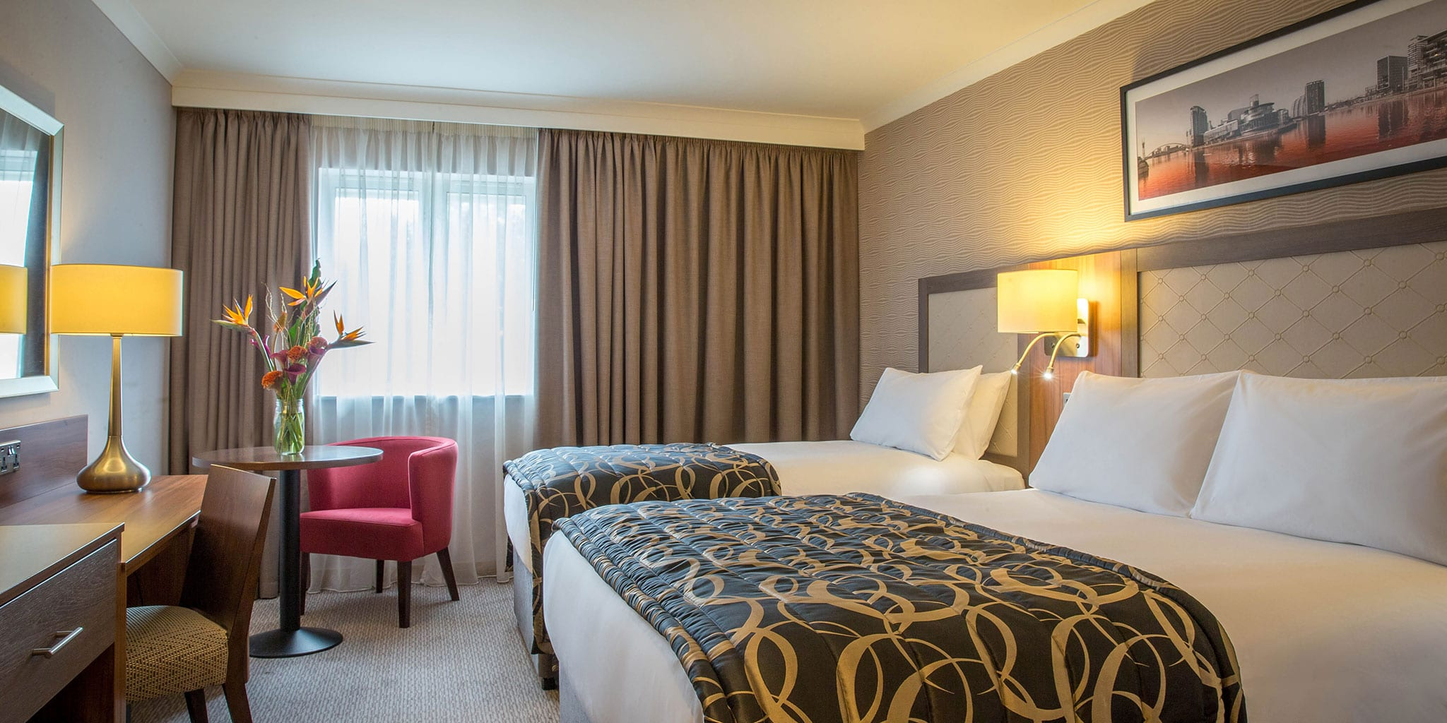 Family-Room-Clayton-Hotel-Belfast