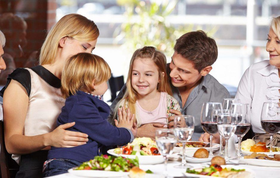 family dining belfast