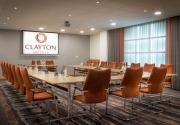 Meetings at Clayton Hotel Belfast